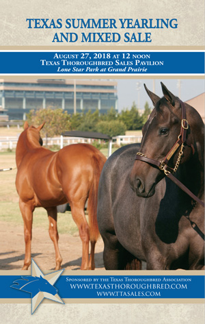 Texas Yearling Sale