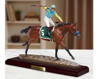 American Pharoah by Breyer