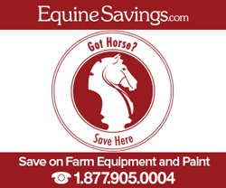 Equine Savings