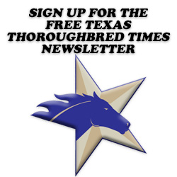 Texas Thoroughbred Times